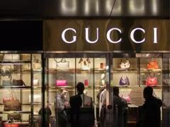 Gucci第三季度收入大涨逾35% 已连续11个季度领跑!