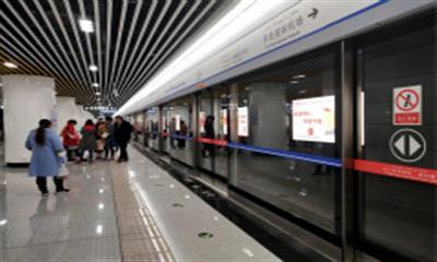 地铁一号线来了!交通赋能乌市商业 商圈迎来新发展