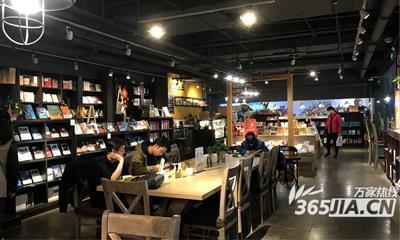 """当当书店亮相百大心悦城 合肥各大商场迎""""书店+""""经济新模式"""