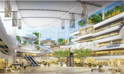 汇丰城将打造中山最大规模酒吧风情街:乐巢酒吧、胡桃里等6大主力品牌进驻