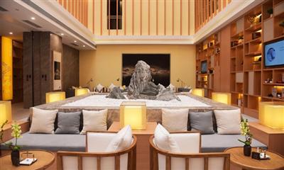 全球首家凤凰艺术酒店 10月26日盛大开业