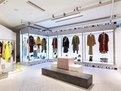 Zara 推出为电商设计的概念店 只能在线上下单?