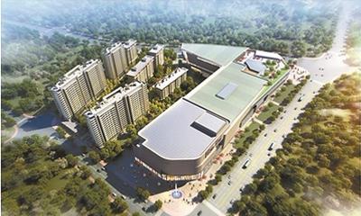 杭州再变身 新建金沙印象城、龙湖天街、大剧院、体育中心等