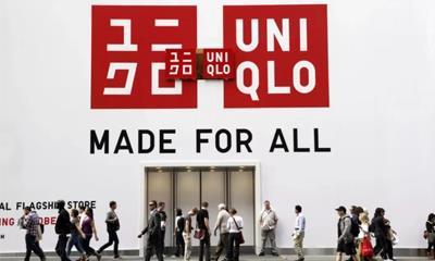 快时尚品牌最新业绩:H&M、ZARA陷困境 优衣库海外市场收入首超日本