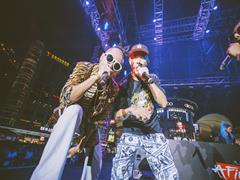 广州百信广场14周年庆:聚集华南人气Rapper 打造狂欢音乐节