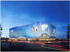 常州爱琴海购物公园奥特莱斯拟12月22日开业