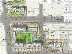 南昌苏宁广场规划出炉:总建面为67.78㎡ 购物中心正式开工