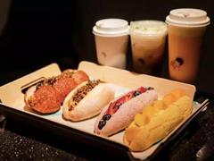 餐饮品牌大事件一览:海底捞上市、喜茶蜕变、星巴克屡陷危机...