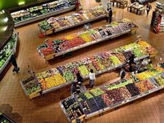 联华超市跌落神坛 坚持新零售改革能否找回当年风光?
