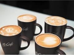 """星巴克后麦当劳推咖啡外送服务 咖啡新零售究竟""""新""""在何处?"""