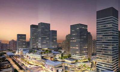"""上海商业地产""""生意经""""难念:核心区域空置率升至10.6%"""