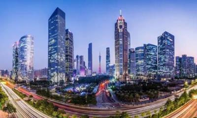对垒电商双11 广州多个商圈启动实体零售购物活动