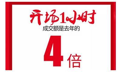 沃尔玛京东旗舰店双11交易额增长近100%、90后是主要新增客群