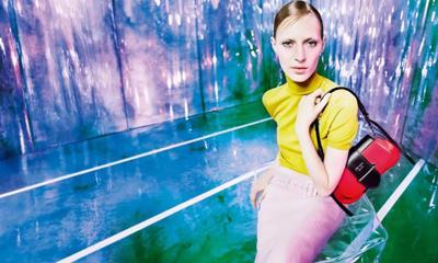 """Prada如何在中国做""""品牌锐化""""?坚持形象逻辑、深入探索本土文化"""