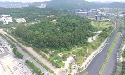 8.82亿进驻广州科学城!凯德重仓广州 1年内新增6个项目