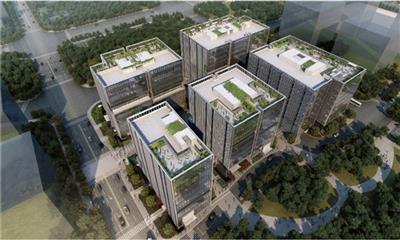 进博会进一步释放办公市场发展红利, 华润置地创新商务生态乘风崛起!