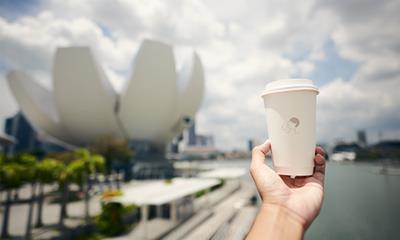 喜茶海外首店开业 且看这杯灵感之茶的海外扩张版图