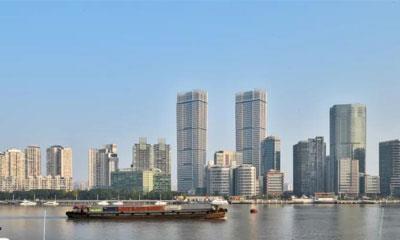 凯德128.86亿加码上海市场 将建第三个来福士广场
