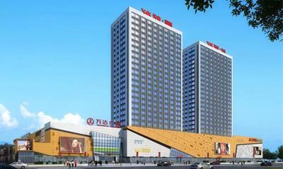 菏泽万达广场11月16日开业 优衣库、新时代超市、万达影城等进驻