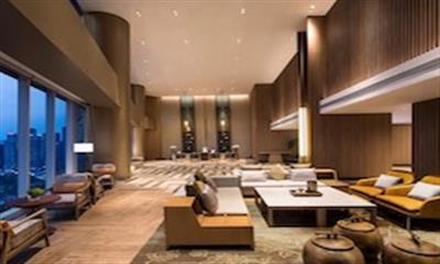 雅诗阁服务公寓首次亮相杭州,来福士中心开业