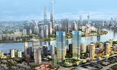 """凯德137亿连摘广州、上海两颗""""明珠"""" 聚焦一二线城市优质资产"""