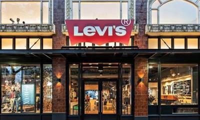 Levis母公司拟2019年第一季度上市 预计筹集6亿至8亿美元资金