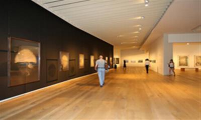 """""""艺术x商业""""已成趋势 美术馆或将成为MALL的最强配套!"""