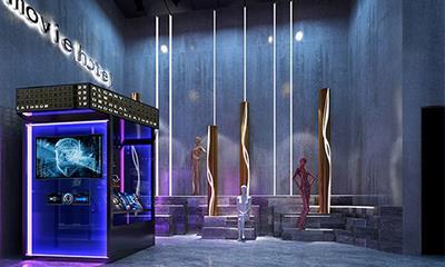 有戏电影酒店:将电影IP与酒店业态达到跨界融合