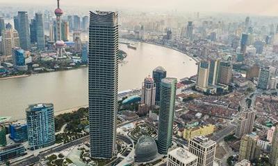 上海虹口多个重量级商业项目入市:星荟中心、上滨生活广场等