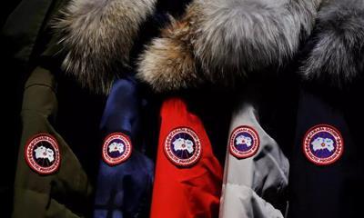 Canada Goose遭受虐待动物指责 并被批加剧青少年攀比心理
