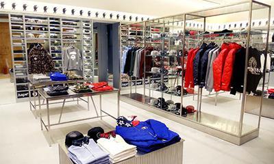 展厅还是商店?品牌集合店在国内是一门好生意吗?