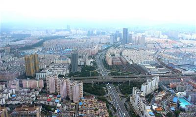 2018中国商业地产活力40城:成都第4 重庆西安奢侈品发展快