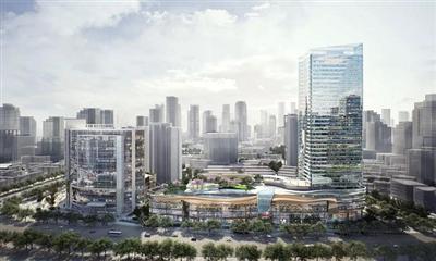华中商业周要闻:南昌首个喜茶明年2月开业 湖南首家盒马鲜生年底开业