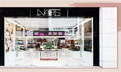 美国专业彩妆品牌NARS首店进驻昆明柏联百盛百货