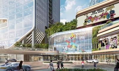 并非越秀!新世界牵手广州地铁 100亿打造长隆轨道枢纽综合体