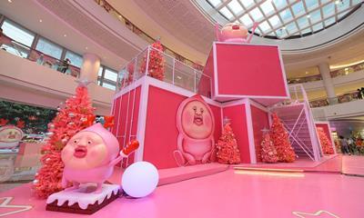 广州万菱汇开业第8年:焕新20个品牌 过半是首家