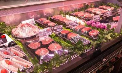 永辉超级物种广州第二店登陆百信广场 目前只有3大工坊