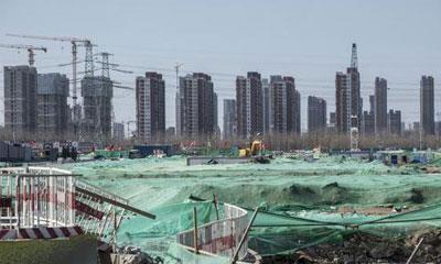 北京城市副中心行政办公区建设、产业服务配套加速