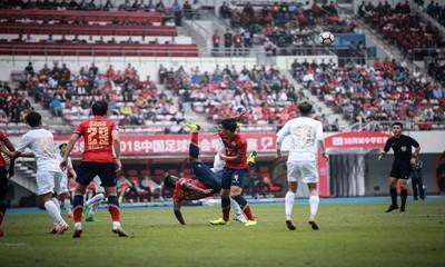 佳兆业冲超成功!深足七年后重回中国顶级联赛