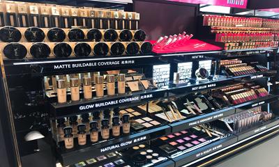 闻香识商业 昆明购物中心与品牌门店的嗅觉艺术