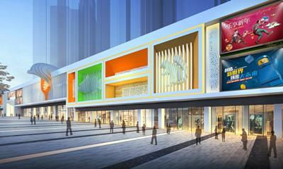 焕新再启 佳兆业首个佳纷系购物中心迎来首家主力店