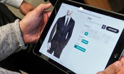 沃尔玛超越亚马逊 成为美国人最爱的网上杂货店