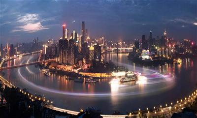 从商业角度解读重庆走过的69年传奇史