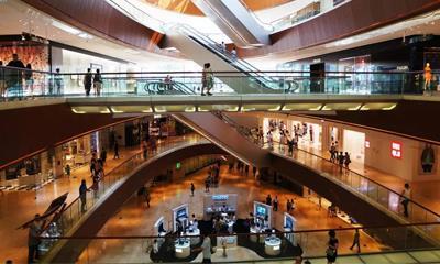 广州太古汇前三季销售急剧放缓 录得增长10.8%