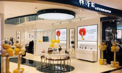 与国际品牌同台较量 林清轩为何能拔得头筹?