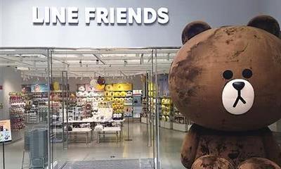 LINE FRIENDS主题店落地重庆 商圈怎样玩转IP经济?