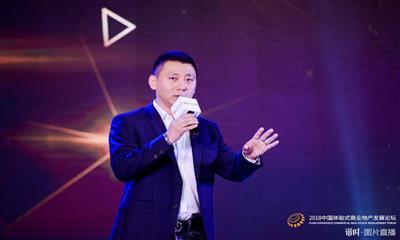陈京民:高品牌附加值成为中国巨幕的品牌竞争优势