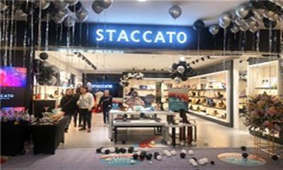 新店速递丨STACCATO贵阳亨特City Mall店正式开业
