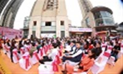 龙华AT MALL上塘荟 11月9日开业!玩潮引领龙华中心区!