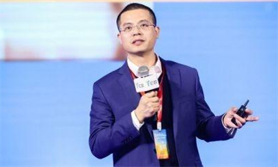 彭建真:中国零售业的创新展望,创新在三四线城市蓬勃发展